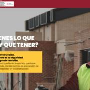 ¿Tienes lo que hay que tener?: Nueva campaña de la Fundación Laboral de la Construcción