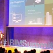 El BIM será obligatorio en obra civil y edificación de la Generalitat de más de 5,5 millones de euros