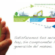 Compromiso de Saint-Gobain PAM con la sostenibilidad