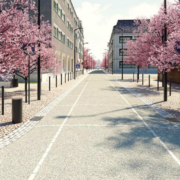 Color Paving: Sistema destacado de Mapei en abril