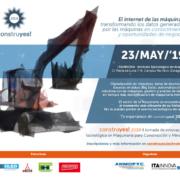 Digitalización, automatización y electrificación en construyes! 2019