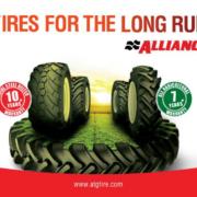 Alliance Tire Group duplica su garantía para los neumáticos con cinturón de acero