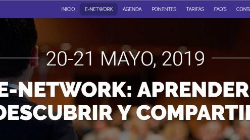 Ateneo de Energía organiza la Jornada e-Network: aprender, descubrir, compartir