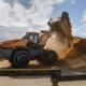 CASE presenta ProjectTETRA: primer vehículo de construcción del mundo impulsado por metano