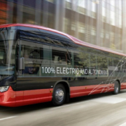 Scania y Nobina incorporan autobuses aútonomos en Suecia