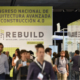 Madrid acogerá REBUILD 2019, del 17 al 19 de septiembre
