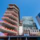 ULMA participa en la construcción del edificio 40 Tenth Avenue de Manhattan