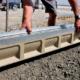 ACO Multiline Seal in, nuevo canal de drenaje de hormigón polímero completamente estanco