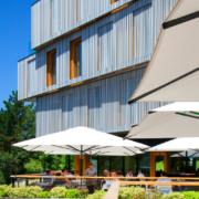 Se certifica bajo el estándar Passivhaus el primer hotel de grandes dimensiones en España