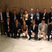 HeidelbergCement Hispania presenta sus productos en la jornada Grandes Proyectos Arquitectura