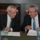Renovación del convenio de colaboración entre la Fundación Arquitectura y Sociedad y Mapei