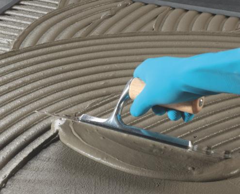 Mapei lanza el nuevo adhesivo cementoso Keraflex Easy S1