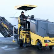 Nuevas fresadoras en frío BM 500/15 y BM 600/15 de Bomag