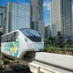 Bombardier, el mejor posicionado para proyecto de monorraíl de El Cairo