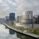 Jaureguizar finaliza Museoalde, nuevo edificio emblemático de Bilbao
