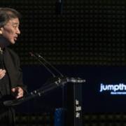 Shigeru Ban, ganador del Premio Pritzker, en Roca Barcelona Gallery