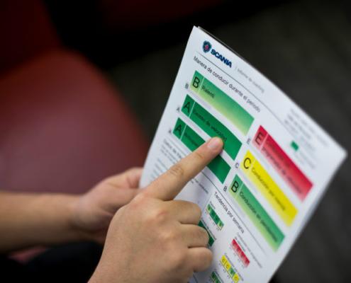 Scania Ecolution: Scania da un paso más allá en eficiencia