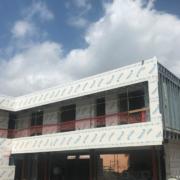 PLACOTHERM INTEGRA, la nueva solución de fachadas de Saint-Gobain Placo