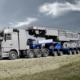 Michelin amplía su gama de neumáticos de camión X MULTI para uso polivalente