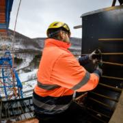 X-LOCK ahorra tiempo en la construcción de uno de los puentes más altos de Europa