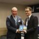 ASEFMA premia al proyecto LIFE Battle CO2 por su aportación medioambiental
