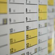 Registro obligatorio del Horario de la Jornada Laboral desde el 12 de mayo