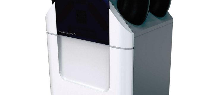 Zehnder Group lleva sus sistemas ComfoAir a BBConstrumat