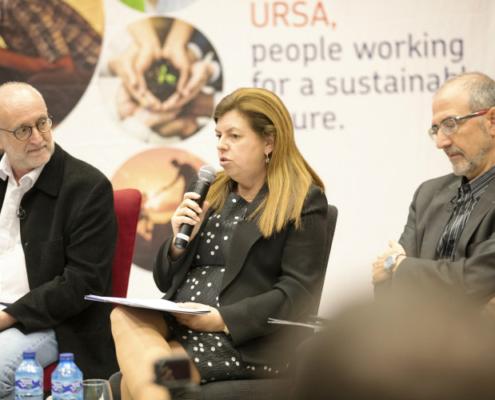 Diálogos URSA, la nueva serie de encuentros sobre edificación sostenible