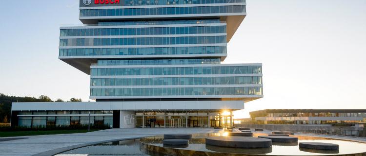 Bosch cierra 2018 en España con un crecimiento favorable