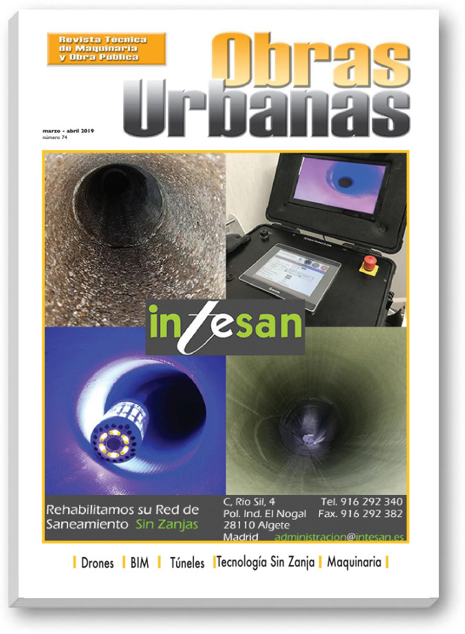 Obras Urbanas 74