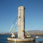 Proyecto Elisa: Aerogenerador eólico marino en Gran Canaria