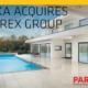 Sika completa la adquisición de Parex