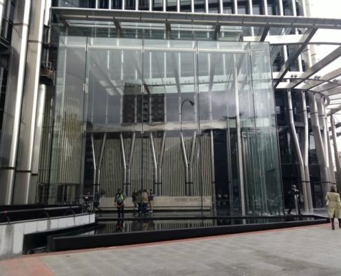 Torre Europa recibe el premio a la mejor Renovación de Edificio de gran altura