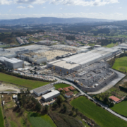 Continental amplía su fábrica de Lousado para neumáticos radiales