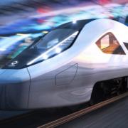 Diseño de los trenes de alta velocidad de Alstom para el proyecto HS2