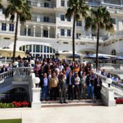Éxito rotundo en la XXV Convención de Anapat celebrada en Málaga