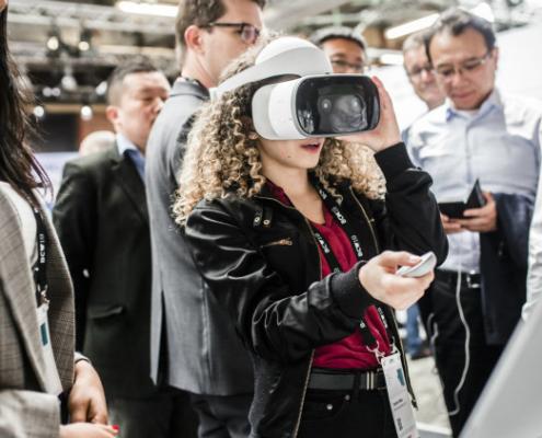 Bosch ConnectedWorld 2019 de Berlin: 'highlights'