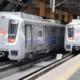 Nuevos vehículos BOMBARDIER MOVIA para Metro de Delhi