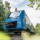Nuevo contrato de 27 trenes Coradia iLint para la región de Hesse, Alemania