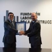 La Fundación Laboral consigue la certificación de Audelco para impartir formación Telco