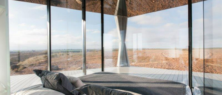 Consejos prácticos de Guardian Glass para crear espacios confortables
