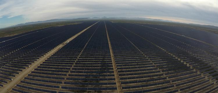 La constructora española GRS alcanza 1 GW de potencia instalada