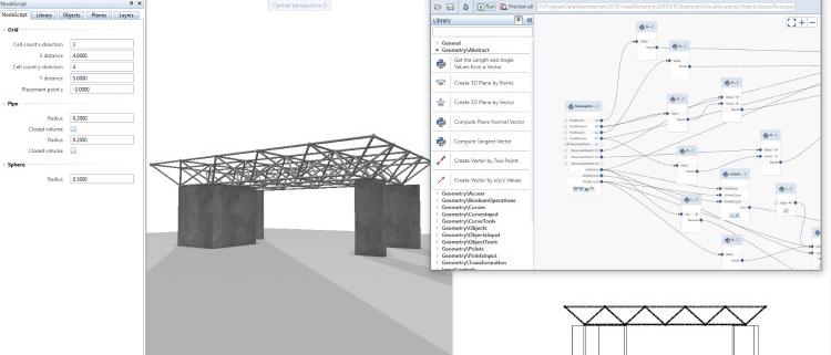 ALLPLAN actualiza su solución BIM Allplan 2019-1