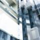 Los ascensores TWIN de thyssenkrupp se instalan por primera vez en Norteamérica
