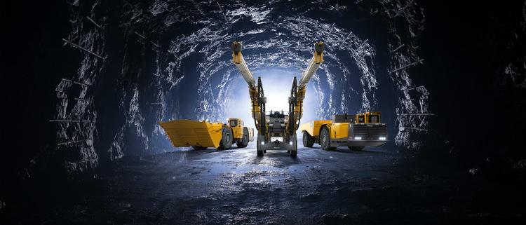 Cero emisiones con Epiroc, por un futuro más saludable en minería