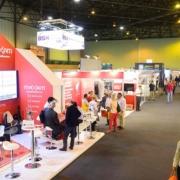 Más de 100 empresas participarán en la tercera edición del MMH