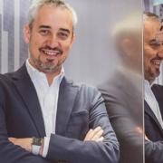 Edificios inteligentes, presente y futuro. Opinión de Sergio Álvarez