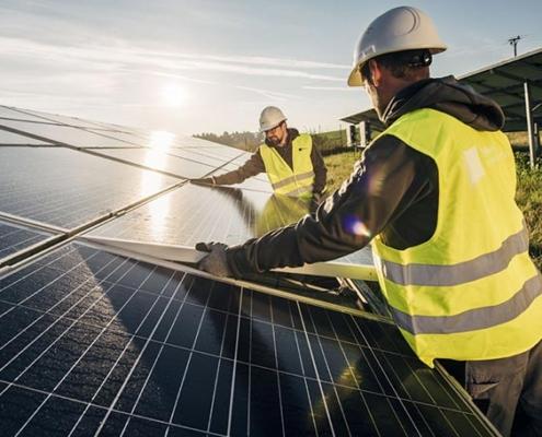 BayWa r.e. obtiene sello de calidad por servicios de fotovoltaica en España