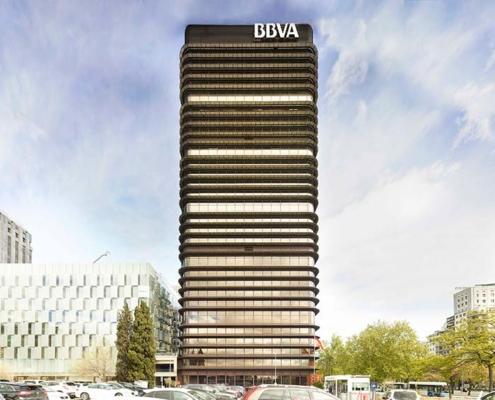 Madrid será protagonista durante la XVI Semana de la Arquitectura