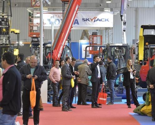 La Asociación Nacional de Fabricantes de Hormigón Preparado participará SMOPYC 2020